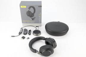 Jabra Evolve2 85 USB-A MS